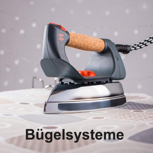 Bugelsysteme